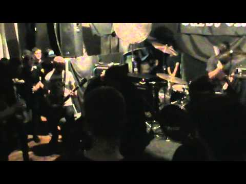 Teargas - Last Burst City Show