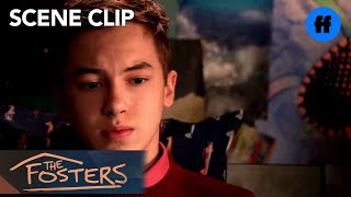 The Fosters | Season 3, Episode 17: Jonnor Breakup | Freeform