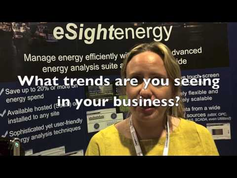 Saving Energy with Energy Management Software
