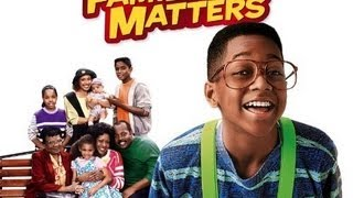 Family Matters Season 1 Unboxing