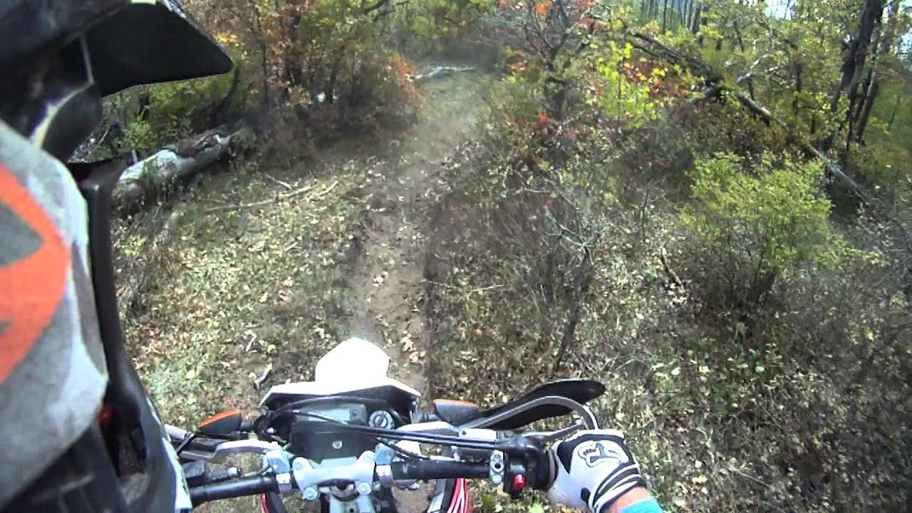 Youtube Saleté Équitation Vélo Durango Colorado