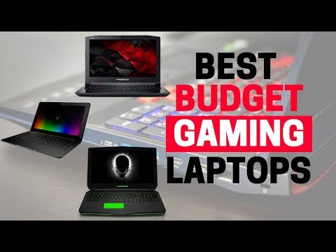 Top 7 Best Gaming Laptops On A Budget 2017