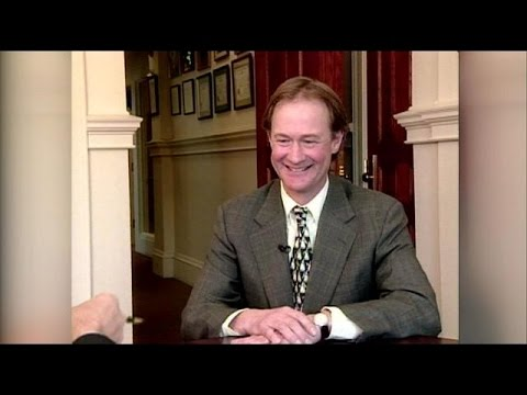 A history of Lincoln Chafee