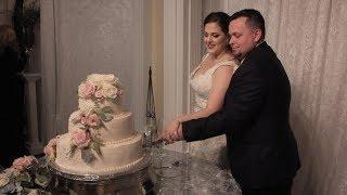 Monique Hymel and Derek Falgoust Wedding Highlight Reel
