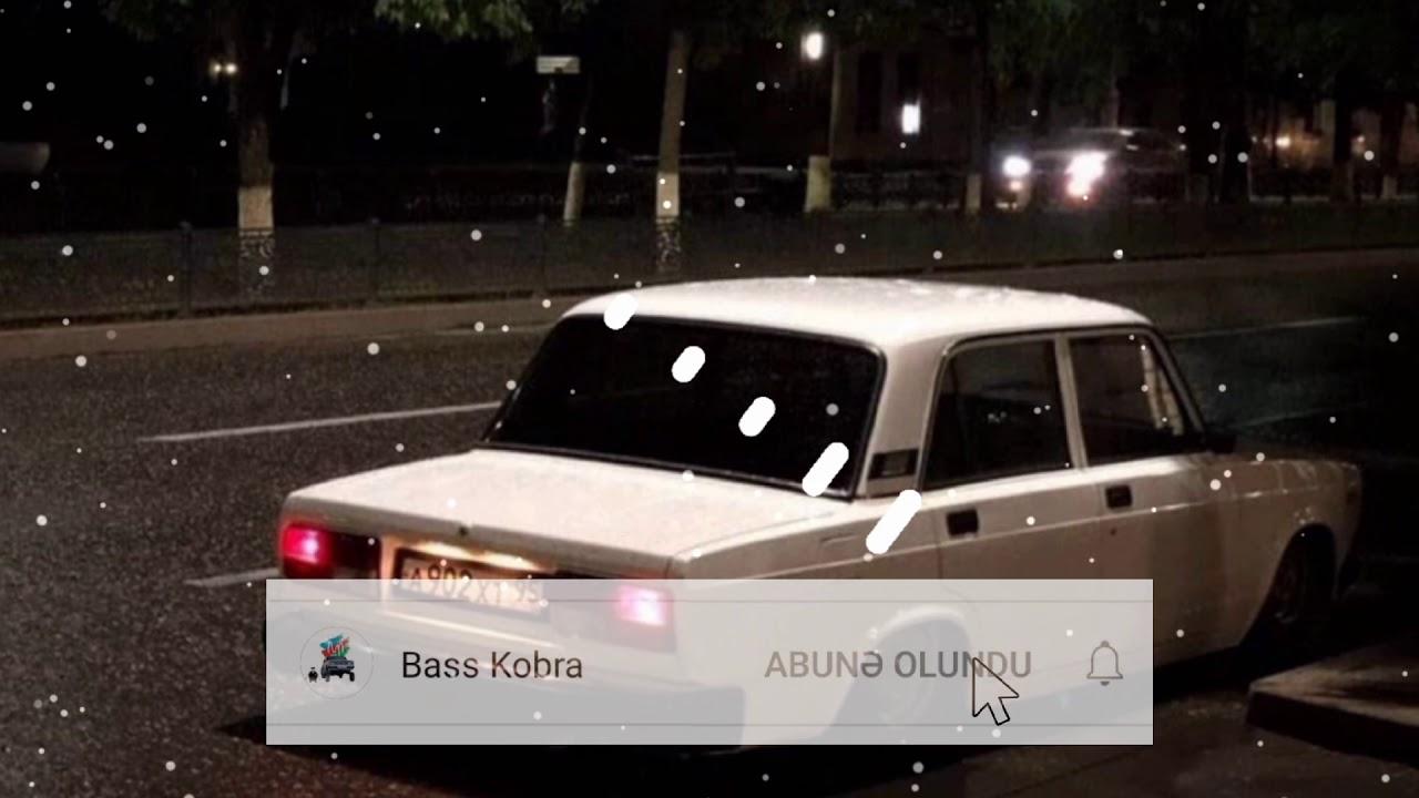 Azeri bass 2020 music dinlemeye deyer ( bass kobra - boom boom pow )