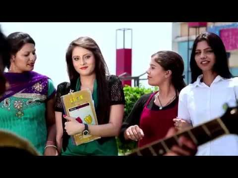 New Punjabi Song 2013 | College De Yaar | Nick Sandhu |  Latest New Punjabi Songs 2013