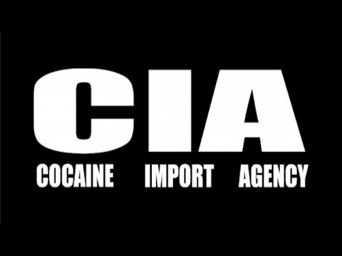THE CIA DRUG CONNECTION (ILLUMINATI DRUG TRADE)