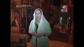 فيديو واضح للعلقة السخنة اللي أكلتها رغدة في مصر