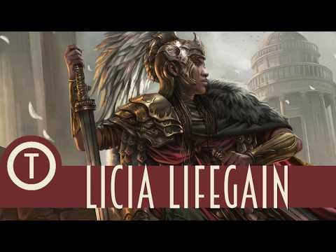 Download 1v1 Commander Licia Lifegain Tribune MP3, MKV, MP4
