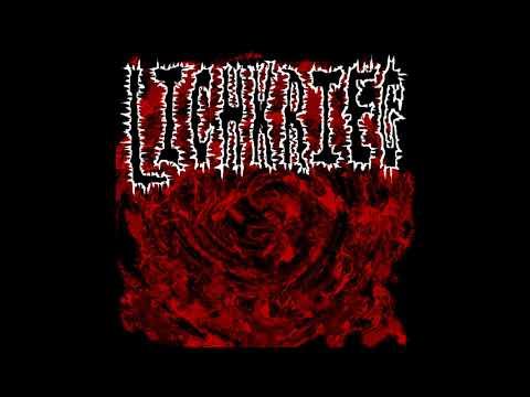 LichKrieg - LichKrieg - 10 Rise