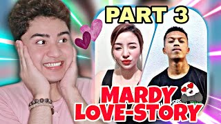 MARDY LOVE STORY PART 3 | SY TALENT ENTERTAINMENT | BAGIS K