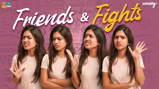 Friends and Fights || Wirally Originals || Tamada Media