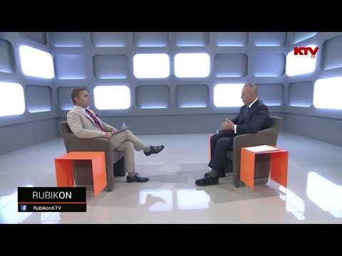 Rubikon - Ramush Haradinaj