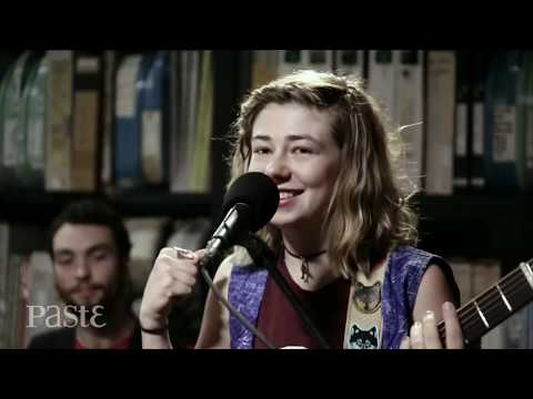 The Accidentals Full Session