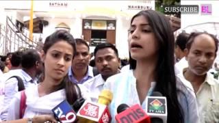 Video Pratyusha Banerjee suicide case - Sayantani Ghosh download MP3, 3GP, MP4, WEBM, AVI, FLV November 2017