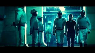 The Hunger Games: Movie Trailer