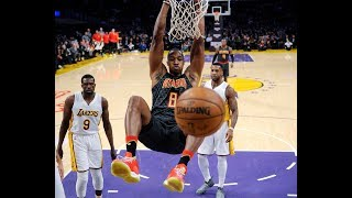 Dwight Howard Back On The Los Angeles Lakers   BEST Plays Since 2016