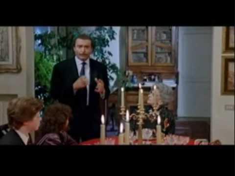 Diego Abbatantuono sbotta alla cena di Natale