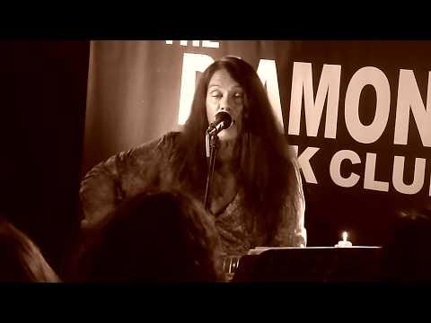 DANNY VAUGHN - Gandy Dancer (Acoustic)