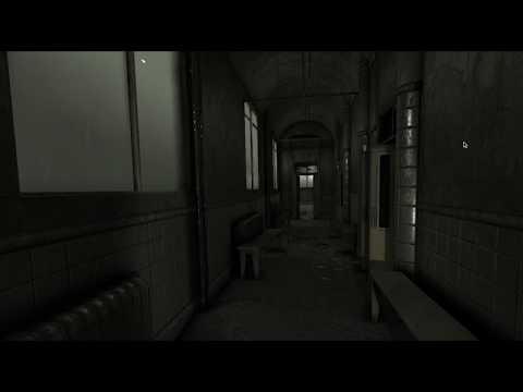 Ancora Audio - Haunted Hospital