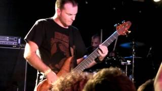 Hallways of Enchanted Ebony (Live) - Agalloch 5/24/2012: MDF (Baltimore, MD)