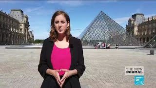The new normal: FRANCE 24 reports from Turkey to Colombia