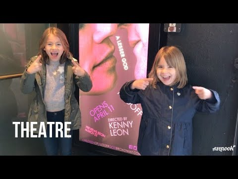ASL Nook - Theatre in ASL