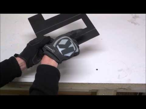 How To Build Your Glovebox Radio Mount Stereo Mount
