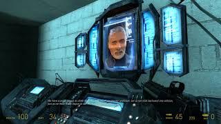 Half Life 2 Episode 4: Boat TIme!