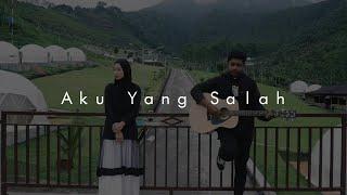Mahalini x Nuca - Aku Yang Salah (Icha Naura Cover) #MusikAkhirPekan