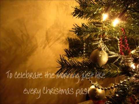 Christmas Is w/lyrics by Mark Harris