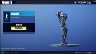 NEW Fortnite - Sprinkler / Berieseler Dance Emote EPIC 500 Vbucks 15.10.2018