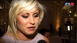 Steph Houghton interview | 2012 reflection and what's to come in 2013 | FATV