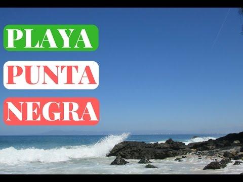 Playa Punta Negra // Life in Puerto Vallarta Vlog