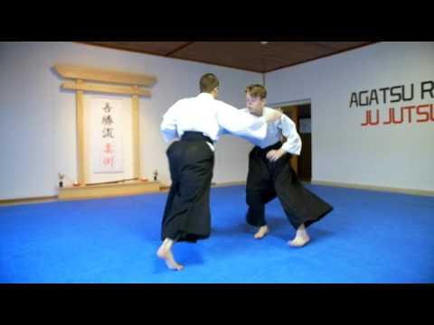 Ju Jutsu - Agatsu Ryu Přerov