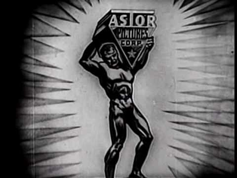 Astor Pictures Corporation logo