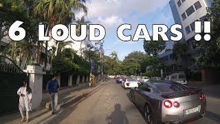 Chasing Extremely LOUD Supercars | #152