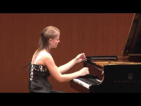 Schumann Kreisleriana op.16