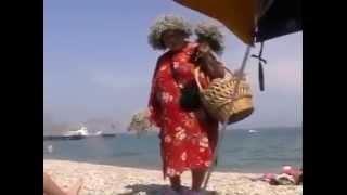 Приколы на пляже в Крыму,советую посмотреть!(Приколы на пляже в Крыму смотреть всем смешно до слёз., 2015-08-07T07:25:56.000Z)