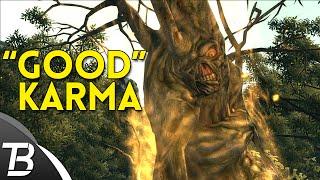 """Fallout 3: """"Good"""" Karma"""