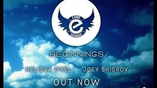 exmosounds ft. Melissa Pixel - Beginnings [Joey Shigrov Remix]