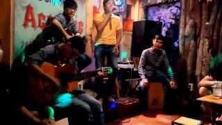 Em Ơi Hà Nội Phố - cover Hứa Bảo - Guitar Rùa