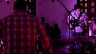 Cha/Co Project-Patada Giratoria y Yashmak en la presentaciòn del disco 2014