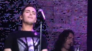 Mixalis Xatzigiannis ~ Anapoda ~ Live @ Likavitos 2010