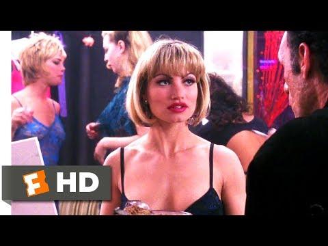 Showgirls (1995) - Lap Dancing 101 Scene (1/12) | Movieclips