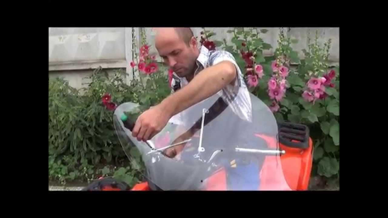 Как выбрать квадроцикл (ATV) CFmoto, Linhai Yamaha, Speed Gear .