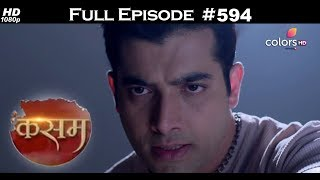 Kasam - 20th June 2018 - कसम - Full Episode