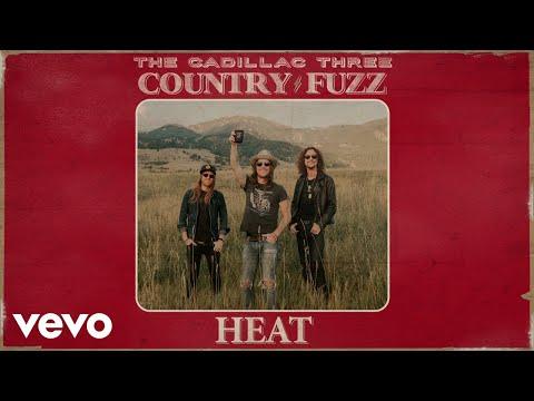 Download  The Cadillac Three - Heat Audio Gratis, download lagu terbaru