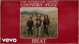 Download lagu The Cadillac Three - Heat (Audio)