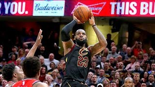 the voice of reason the need for an nba playoffs mvp award the rich eisen show 52918